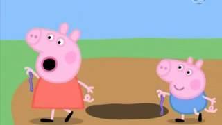 Peppa Pig - Praščić Peppa - Kompost - Hrvatski