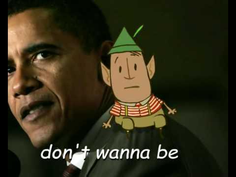 Obama\'s Elf