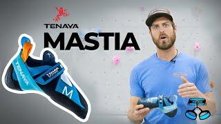 Tenaya Mastia aggressive, vegan climbing shoes by WeighMyRack