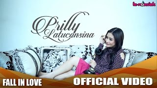 Video Prilly Latuconsina - Fall In Love (Official Music Video) MP3, 3GP, MP4, WEBM, AVI, FLV September 2018