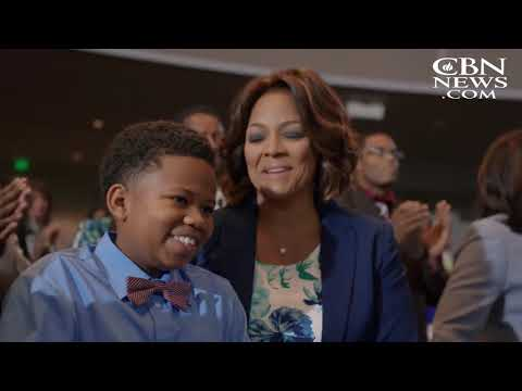 Pure Flix's 'A Question of Faith' Hits Theaters: 'God Never Ceases to Amaze Me'