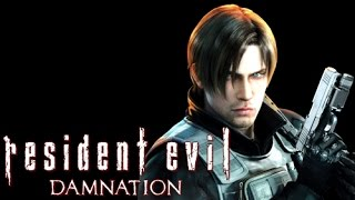 Nonton Resident Evil  Damnation  2012  Body Count Film Subtitle Indonesia Streaming Movie Download