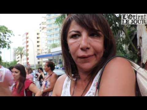 Violence domestique : la société civile libanaise en colère contre la justice