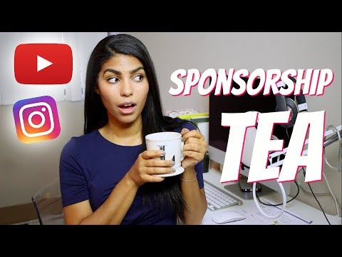 YouTube Sponsorships for Small Channels: The Tell All Guide