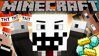 If a Troll Owned a Server - Minecraft