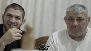 Video (The Dagestan Chronicles) - Khabib Nurmagomedov prays at his Mosque - Episode 3 MP3, 3GP, MP4, WEBM, AVI, FLV Februari 2019