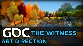 The Art Of The Witness