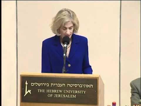 "Prof. Martha Nussbaum on ""Humanistic Education & Global Justice"""