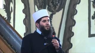 Matura e Ebu Bekrit - Hoxhë Muharem Ismaili