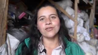 Adriana Bustos, Recitunja