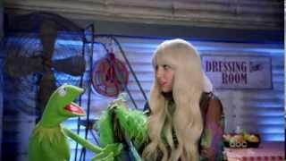 Lady Gaga And The Muppets' Holiday Spectacular 3D
