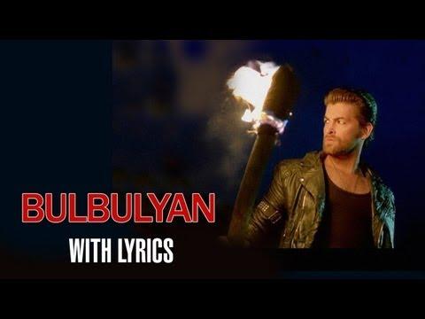 Bulbulyan - Full Song With Lyrics - 3G