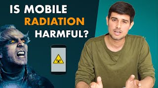 2.0 - Science behind Rajnikanth 's Movie   Mobile Phone Radiation Explained by Dhruv Rathee