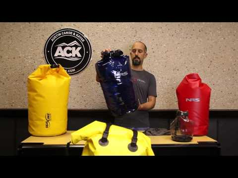 In Focus: Dry Bag Options