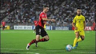 Video Istiklol vs Ceres Negros (AFC Cup 2017: Inter-Zone Semi-final – 1st Leg) MP3, 3GP, MP4, WEBM, AVI, FLV September 2018