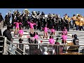 Maple Heights High School Band 2018