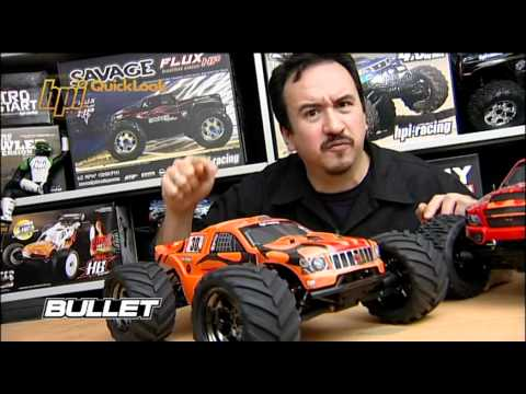 HPI - Check out: http://www.hpieurope.com/kit-info.php?partNo=101403 Looking for a new off road RC truck? Looks like we may have the answer!
