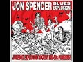 Jon Spencer Blues Explosion - Calvin
