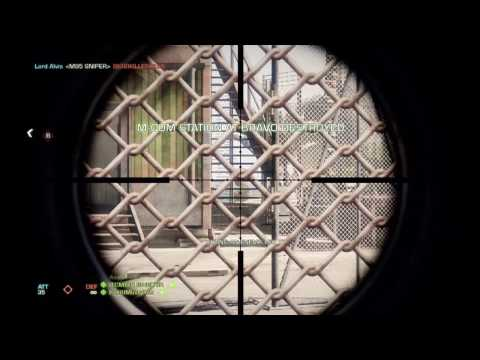 mustyyeti - Here is a little montage I threw together of me sniping with the M95... Nothing special just some gameplay. Thanks for watching.