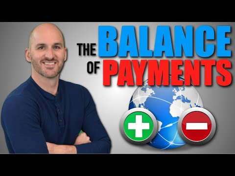 Macro: Unit 5.1 -- The Balance Of Payments