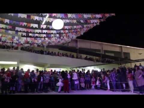 XV Festa Caipira 2015 - Santana de Cataguases