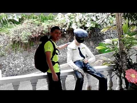 Detective Kogoro Mouri (видео)