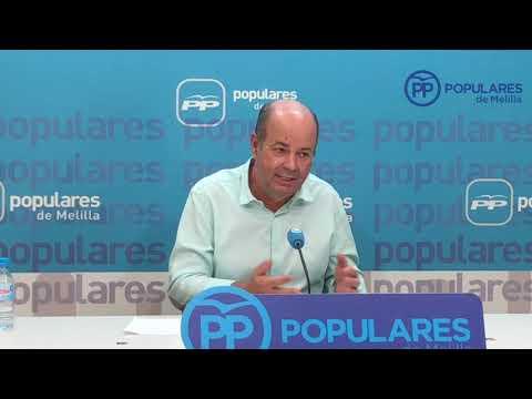 """El Gobierno Local reclama una política migratoria global sin medidas"""" dubitativas"""" del PSOE"""