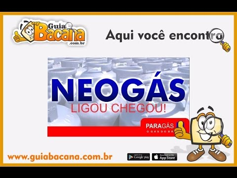 NEOGÁS Conceição do Araguaia-Pa
