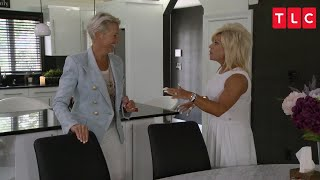 Video Theresa Reads Real Housewife Dorinda Medley | Long Island Medium MP3, 3GP, MP4, WEBM, AVI, FLV September 2018