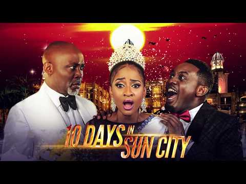 10 Days In Sun City OFFICIAL TRAILER [Available NOW]