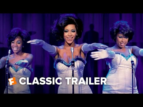Dreamgirls (2006) Trailer #1   Movieclips Classic Trailers
