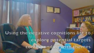 In this teaching video, Dr. Jamie Marich demonstrates one method for taking client history (Phase 1) in EMDR therapy. The emphasis in her team's approach is on exploring themes of a client's presentation, not on detailed narrative or chronological precision.***This video is NOT intended to be a replacement for formal training in EMDR therapy. Our intention in posting it here is for those being trained in EMDR to have a learning aide, and for potential clients to get a glimpse into what to potentially expect.***For more information, go to: www.instituteforcreativemindfulness.com