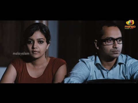 North 24 Kaatham Movie Theatrical Trailer - Fahadh Faasil, Swathi Reddy, Nedumudi Venu