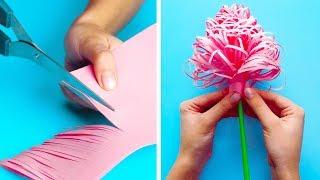 21 PRETTY FLOWER IDEAS