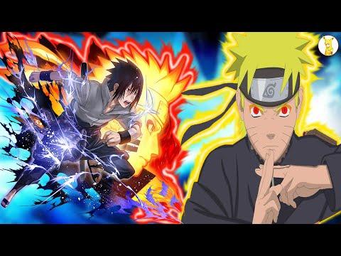 Top 11 Nhân Vật Siêu Mạnh Dùng Nhẫn Thuật Không Cần Kết Ấn Trong Naruto Và Boruto