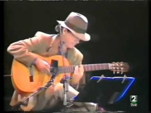 Silvio Rodriguez - Ojalá (mano a mano