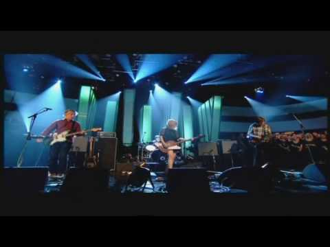 ClivesVidCollection - Sonic Youth - Teenage Riot - Later... With Jools Holland - 2009.