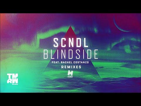 SCNDL - Blindside feat. Rachel Costanzo (Matt Watkins Remix)