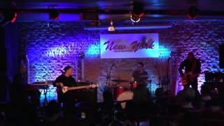 Papierz Quartet ...first Concert