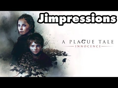 A Plague Tale: Innocence - Heartwarming And Horrifying (Jimpressions)