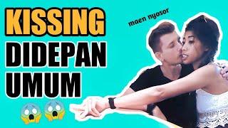 Video KISSES Di DEPAN UMUM# Makan siang di sushi tei VLOG 27 MP3, 3GP, MP4, WEBM, AVI, FLV Oktober 2017
