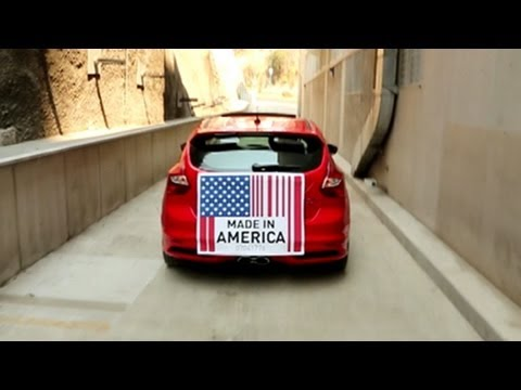 Made in America: Mexico