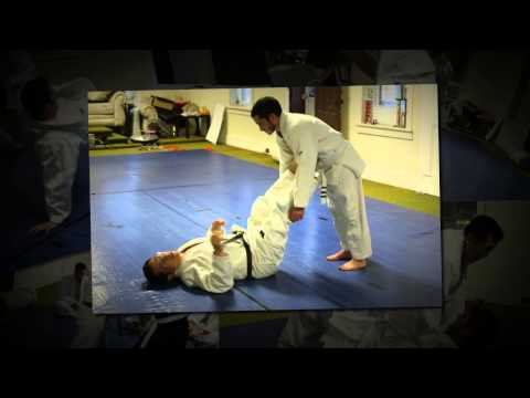 Fusion Mixed Martial Arts Jiu-Jitsu Class Warm Up – May 2010