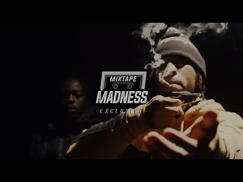 (ZT) Balistik x #12World Sav12 – Bring It Back (Music Video) | @MixtapeMadness