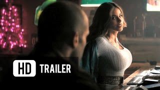 Nonton Wild Card  2015    Official Trailer  Hd  Film Subtitle Indonesia Streaming Movie Download
