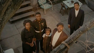Nonton Fences Ending   Gabe Opens The Gates Film Subtitle Indonesia Streaming Movie Download