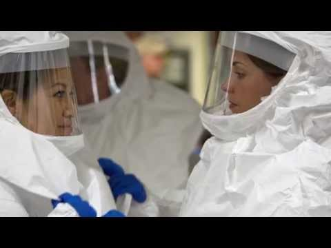 At the request of the Department of Health and Human Services, Defense Secretary Chuck Hagel ordered U.S. Northern Command to establish a military team that could respond quickly, effectively and safely in the event of new cases of Ebola in the country. The unit is composed of nurses, doctors and trainers who specialize in infectious diseases.