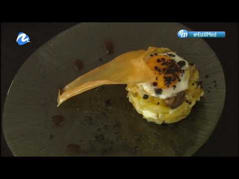 IV Jornadas Gastronómicas Riba-roja de Túria_Del Túria al Plat_2015
