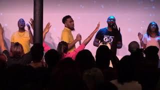 Video Bethel Music-The lion and the lamb(feat. Chandler Moore and Benita Jones) //All Nations Worship MP3, 3GP, MP4, WEBM, AVI, FLV Oktober 2018