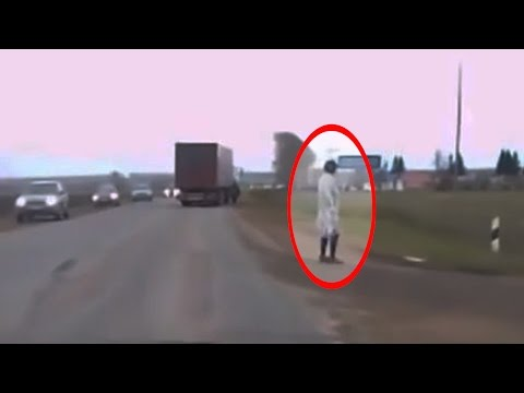 Download 5 People With Superpowers Caught on Tape